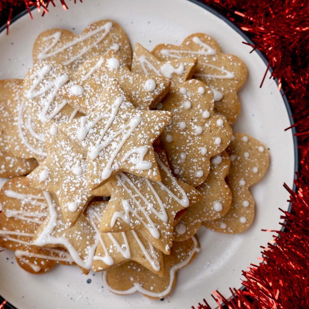 gingerbread chai recipes