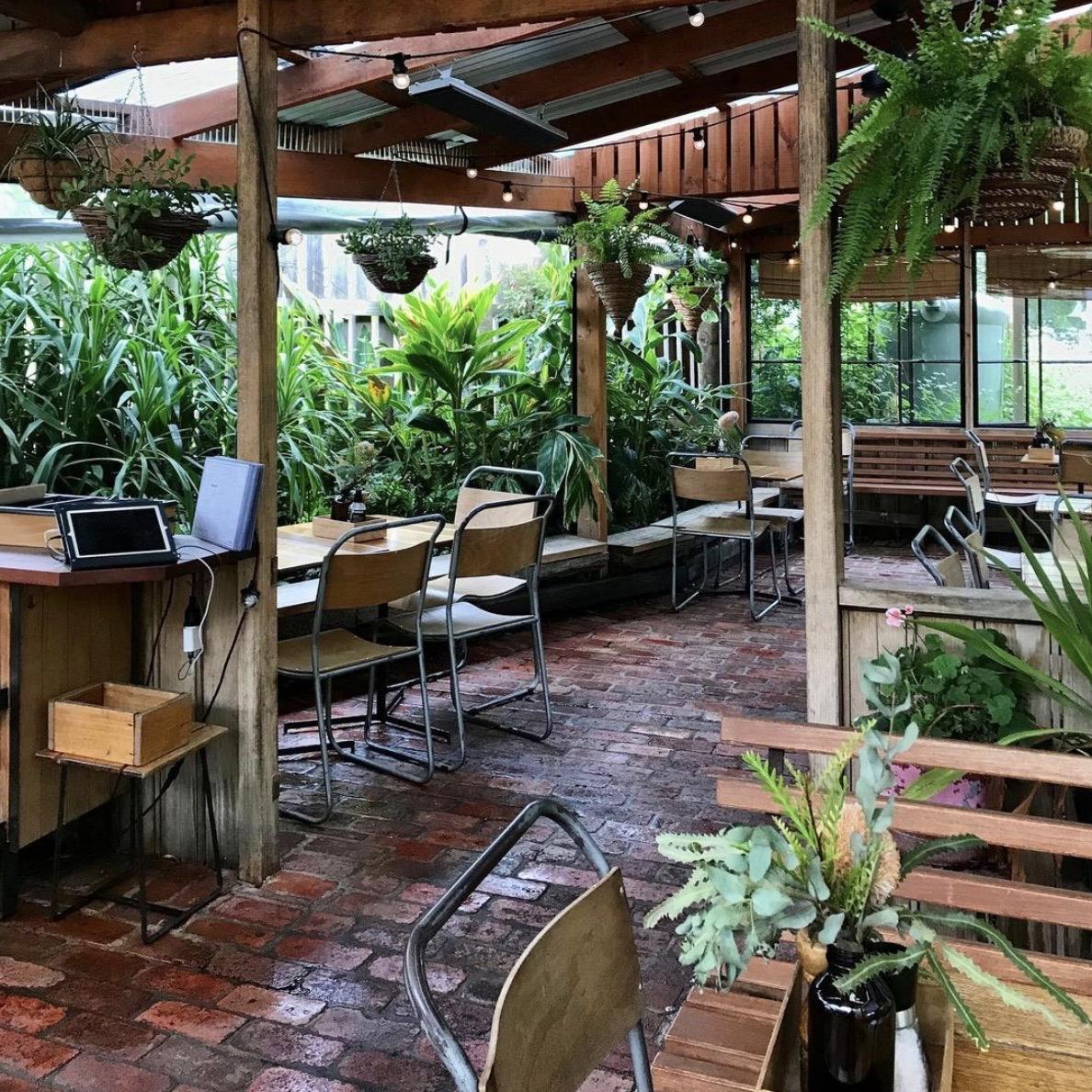 Collingwood Children's Farm Cafe